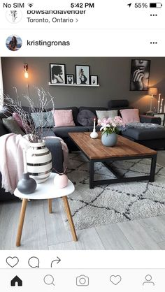 Incredible Dark Gray Couch Living Room Ideas And Best 25 Grey