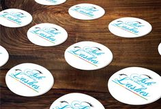 Rodan   Fields Round Stickers/Envelope Seals - Independent Consultant Business Branding & Marketing - RF Ask about Lashes Sticker