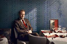 Crítica en serie | River (T1)  BBC Críticas TV River