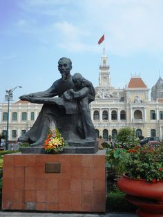 Ho Chi Minh (Vietnam)