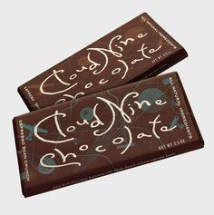 Cloud Nine chocolate