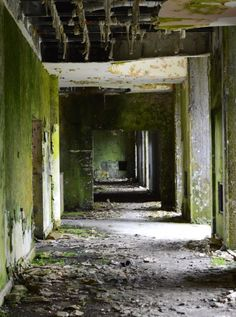 Abandoned places near me Abandoned Buildings, Abandoned Places, Travel Maps, Travel Photos, Places Around The World, Around The Worlds, Healthy Dinner Recipes, Most Beautiful, Explore