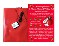 TheGag Christmas Doormat Musical Sounds of Christmas with 6 Awesome Santa Sounds and 6 Famous Christmas Musical Jingles-Hide This Pressure Sensitive Doormat for Holiday Fun-Kids Love It-Very Cute Magical Christmas, Christmas Fun, Holiday Fun, Perfect Image, Perfect Photo, Love Photos, Cool Pictures, Jackpot Casino, Christmas Jingles