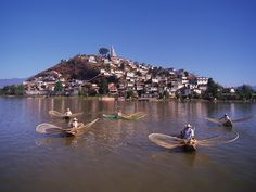 Patzcuaro Michoacan, I love visiting this place