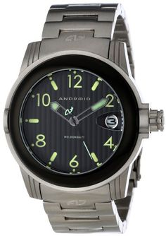 Android Unisex AD616BK Decoy 2 Stainless Steel Watch Android,http://www.amazon.com/dp/B009GNR4LA/ref=cm_sw_r_pi_dp_vJg8sb0XGY6ENS4E