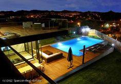 Luxury villa to rent in the Galician coast, Catro Faros  #villa #rent #Galicia #realestate #luxury #Spain #villas #holidays #holiday