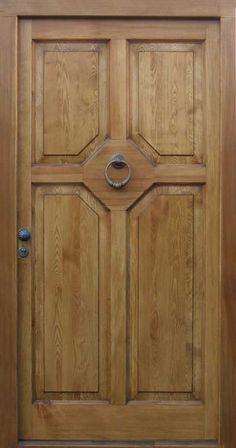 Haustüren aus Massivholz in Österreich   Rusticatio Türen und Fenster House, Furniture, Ideas, Home Decor, Front Door Porch, Wood Windows, Decoration Home, Home, Room Decor