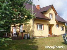 dom letniskowy Magnolia - NocujZnami.pl || Nocleg nad jeziorem || #apartamenty #mazury #jezioro #apartments #polska #poland || http://nocujznami.pl/noclegi/region/jezioro
