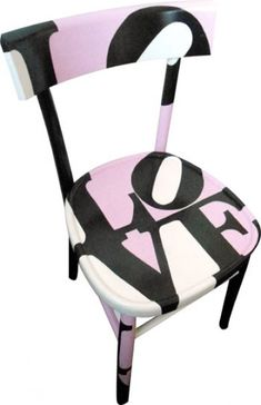 אהבתי כיסא צבוע 6