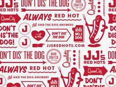 JJ's Deli Paper (revised)  by Matt Stevens