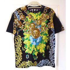 www.bullionheaven.bigcartel.com #versacecolthing #clothing #medusa #versaceversace