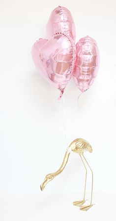 A Bubbly Life: Party Hack- Disco Ball Balloon Weights