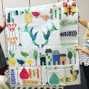 Links to 2017 Quilt Alongs at Busy Hands Quilts - Urbanologie QAL