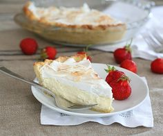 Coconut Cream Pie – Low Carb and Gluten-Free Recipe on Yummly