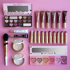 Too Faced 2016 Collection