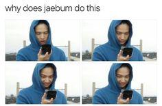 My bias everyone