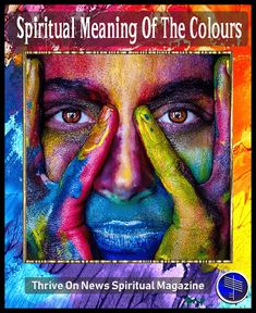 Colour Meanings Spiritual