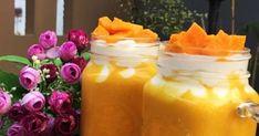 Resep Membuat Jus King Mango Thai, Minuman dari Thailand