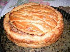 Recette - Pâté de pommes de terre à la viande | Notée 4/5