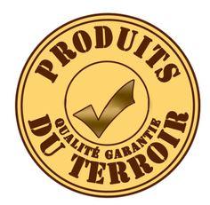 Produits du terroirCette appellation ne repose sur aucune définition légale mais, selon la jurisprudence, ne doit être utilisée que pour des produits dont toutes les matières premières sont issues d'un territoire restreint.
