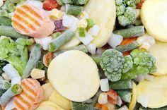 Cuánto duran los alimentos en el congelador Casa Organización