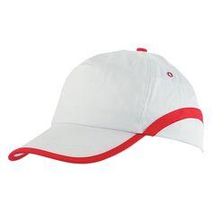 Gorra deportiva