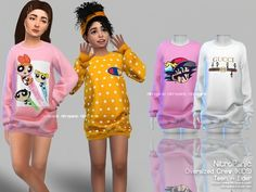 updates the sims 4 Sims 4 Toddler Clothes, Sims 4 Cc Kids Clothing, Sims 4 Mods Clothes, Toddler Cc Sims 4, Toddler Hair Bows, Sims 4 Teen, Sims Cc, Die Sims 4 Packs, The Sims 4 Bebes