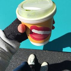 Running towards Friday with a matcha latte in hand. Come and grab yours today at #rudehealthcafe, whizzed up with any one of our #RudeHealth dairy free drinks.  @jvogelmeer