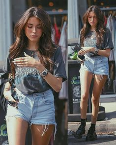 The Effective Pictures We Offer You About lululemon outfits camo A quality picture can tell you many Estilo Madison Beer, Madison Beer Style, Madison Beer Outfits, Madison Beer Hair, Madison Beer Makeup, Retro Outfits, Trendy Outfits, Summer Outfits, Fashion Outfits