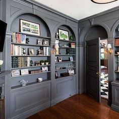 Attirant Home Office Design Ideas, Pictures, Remodel And Decor
