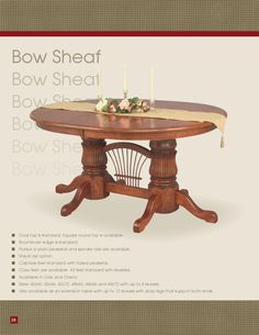40 best dining tables images furniture dining table amish rh pinterest com