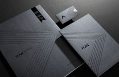 """Check out this @Behance project: """"Plan Associated Architects"""" https://www.behance.net/gallery/734528/Plan-Associated-Architects"""