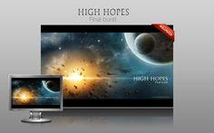 High Hopes - Final burst by milo13200.deviantart.com