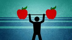 """Being healthy is simple, right? """"Eat less, move more."""" That's easy to say, but practicality is one of the most important things when it comes to health and fitness. Recommendations like this are blanket statements that don't address practicality--so when it comes down to it, which is more important? Diet, or exercise?"""