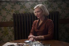 映画『キャロル』主演ケイト・ブランシェットにインタビュー、製作エピソードや衣裳など - 写真18 | ファッションニュース - ファッションプレス