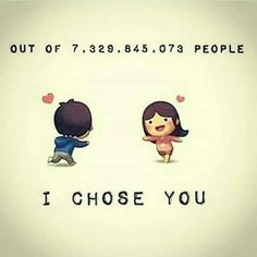 Quotes Discover I choose you! Sad Love What Is Love True Love Love Cartoon Couple Cute Love Cartoons Cute Love Stories Love Story Cute Relationships Relationship Quotes Sad Love, What Is Love, True Love, Love You, Just For You, Cute Love Stories, Love Story, Cute Relationships, Relationship Quotes