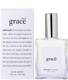 Inner Grace by Philosophy