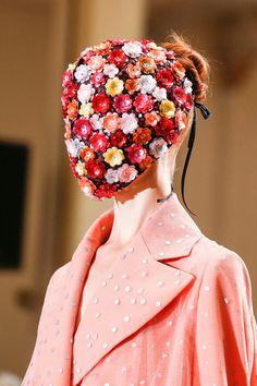 Maison Martin Margiela Couture (Artisanal) Fall 2013