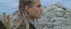 Legolas and Other Elves
