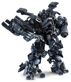 Ironhide Transformers Picture