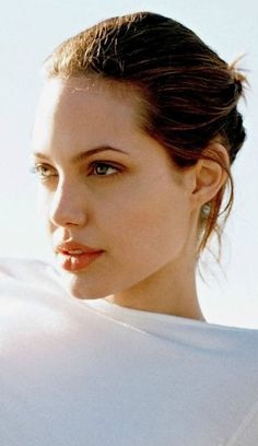 Angelina Jolie (She's always been my Idol and I've always admired her Stardom taking on challenging roles and humanitarian ambassador. She's done a lot for a lot of causes.)