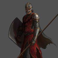 medieval battle units by Siana Dimitrova on ArtStation.
