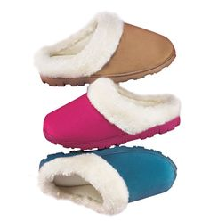 Delightfully cozy slippers. Great holiday gift. Pls RT.  www.youravon.com/maureenfox
