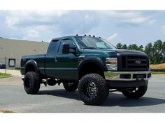 2009 Ford F-250 Super Duty - Trucks & Commercial Vehicles - Fredericksburg - Virginia - announcement-81190