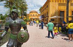The Holy Land Experience, Orlando, FL