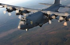 How the AC-130 destroyed at least 20 vehicles per night during Vietnam War