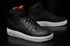 Nike Air Force 1 High (Lebron) l wantering.com