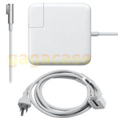 Official OEM Apple iPad iPod MacBook Pro Extension AC Power Adapter Charger Cord