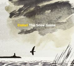 The Snow Goose Re Recording - Snow Images and Description Music Covers, Album Covers, Lps, Audition Songs, Psychedelic Bands, London Symphony Orchestra, Snow Goose, Concept Album, Poster