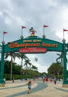Get the best tips for visiting Hong Kong Disneyland from how to buy tickets, hotels, character dining, and much more.